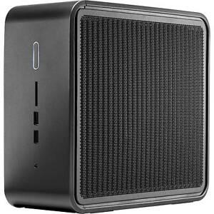 Intel NUC 9 Pro NUC9V7QNX Workstation, i7 i7-9850H, GbE, WiFi Mini PC No HDD