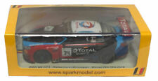 Spark BMW M6 GT3 Walkenhorst Motorsport Winner 24H Spa 2018 - 1/43 Scale