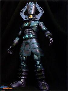 Marvel Universe Legends Galactus Dark variant NO SILVER SURFER