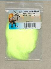 golden stone 1 gram Antron Dubbing Bag