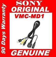 SONY Cybershot DSC-N1 DSC-T5 USB AV Multi Cable Cord