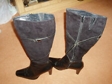 womens boots /slightly used / size37