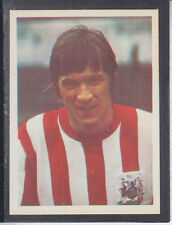 Panini Mejores Vendedores-Fútbol 74 - # 267 Stewart scullion-Sheffield United