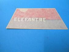 DECAL CONVOGLIATORE DX CAGIVA ELEFANT TRE PART N.(800052366)