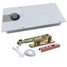 GMT N-828 Floor Spring Glass Hinge For Max  Door Weight: 120kg Width: 950-1050mm
