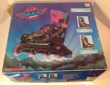 1994 Variflex Air Max 500 In-Line Skates W/ Original Box Men's 11*Barely Used*