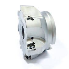 Waltervalenite F4041ub127z0713 Xtra Tec Shoulder Milling Cutter Ln1307
