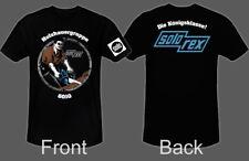 Solo Rex 6010 T-Shirt ( Größe S ) Motorsäge Kettensäge Stihl Dolmar Contra Twin