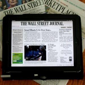 Wall Street Journal 1-Year 12 Months WSJ Online Subscription Digital Access