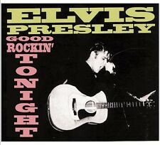 Elvis Presley - Good Rockin Tonight [New CD]