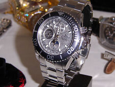 invicta meteorite limited edition valjoux 7751MOON PHASEl 0210
