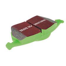 EBC Greenstuff Rear Brake Pads For Peugeot 206 1.6 2000>2006 - DP2458/2
