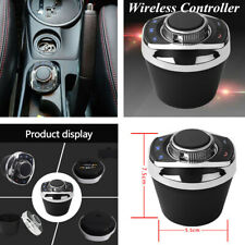 Car 8key Steering Wheel Control Stereo GPS Remote Controller Button Android LED*
