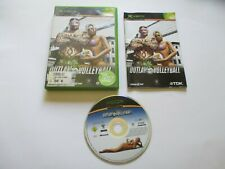 X-BOX - OUTLAW VOLLEYBALL