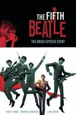 The Fifth Beatle : The Brian Epstein Story by Vivek J. Tiwary (2013, Hardcover,