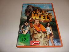 DVD  Die fast vergessene Welt