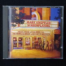 Mark Knopfler - Screenplaying - CD Album 1997