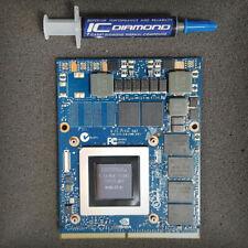 NVIDIA GTX 970M 6GB MXM 3.0B CLEVO P150EM P170EM P370EM P570WM UPGRADE