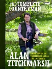 The Complete Countryman: A User's Guide to Traditional Sk... by Titchmarsh, Alan