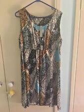 BNWT-Gorgeous Suzanne Grae Dress -Size -XXL