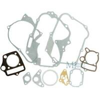 53MM Gasket Set 125CC ENGINE DIRT BIKE SSR SDG LIFAN 110CC 125CC 138CC