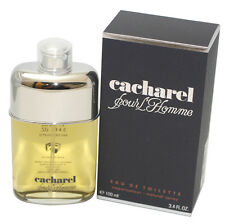 Cacharel Cologne for Men By Cacharel Eau De Toilette Spray 3.3 oz