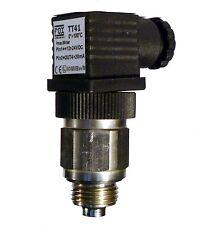 "Fox idraulica tt4 sensore di temperatura convertitore temperature trasduttori 0-100 ° 1/2"""