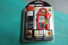 NEW Black & Decker BDL210S Straight Line Manual Laser Level