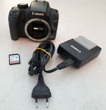 Canon EOS 1000d Body / Gehäuse