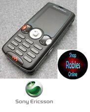 Sony Ericsson W810i Walkman Black (Simlock Frei) 4Band 2MP Original SEHR GUT