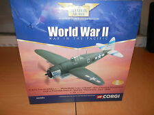 CORGI AVIATION P-47D THUNDERBOLT 'MISS MARY LOU' 19TH FIGHTER SQN. 1:72