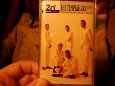 The Best of the Temptations, Volume 1, The Millennium Collection (PRE-OWNED CASS