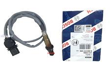 BOSCH Front O2 Oxygen Lambda Sensor for BMW 128i 328i 528i X3 Z4 11787558073 099