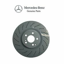 Mercedes W204 C63 AMG W205 W207 W212 E550 Front Left or Right Disc Brake Rotor
