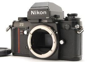 【Near Mint】Nikon F3 HP 35mm SLR Film Camera Body from Japan-#2668