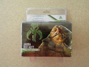 Star Wars Imperial Assault - Jabba der Hutt - DEUTSCHE AUSGABE -  NEU&OVP