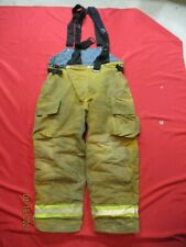 Globe Gx 7 44 X 30 Firefighter Turnout Bunker Pants Fire Gear Rescue Towing Tow