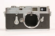 Leica M3 35mm Camera Body, DS # 834278 1956