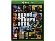 Take-two Interactive GTA V Xbox One. Pi
