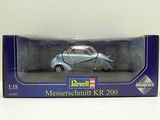 Revell 08483 Sammelmodell Messerschmitt Kabinenroller KR 200 Metal M.1:18
