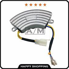 AVR Regler für Kraftwelle KW6500 Stromerzeuger Stromaggregat Generator
