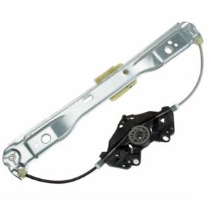 VOLVO S60 MK2 Rear Right Door Window Regulator 30784309 NEW GENUINE