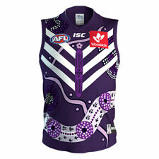 Fremantle Dockers 2020 Indigenous Guernsey Size Small AFL ISC In Stock Now