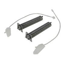 Genuine Bosch Neff & Siemens Dishwasher Door Repair Springs & Rope 00754869