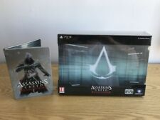 Assassin's Creed Revelations Collector PS3 NEUF
