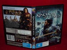 KINGDOM OF HEAVEN (DVD, M)