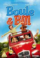 Boule and Bill [DVD][Region 2]