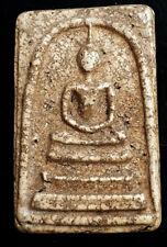 Phra Somdej Lp Toh wat rakang Thai magic amulet buddha lucky pendant, Very Rare