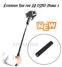 Extension Rod Lengthening Bar Selfie Stick for DJI OSMO Mobile 2