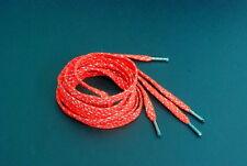 """130cm 51"""" Flat 3m reflective shoe laces for lbj low jordan X Kobe"""